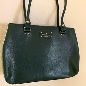 Kate Spade Bag. Used Once. Excellent condition